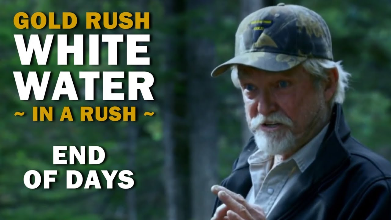 gold rush white water season finale