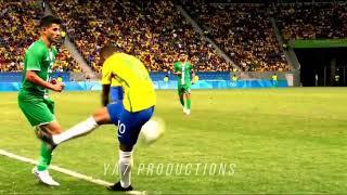 Neymar Jr • Gel Hadi Gel