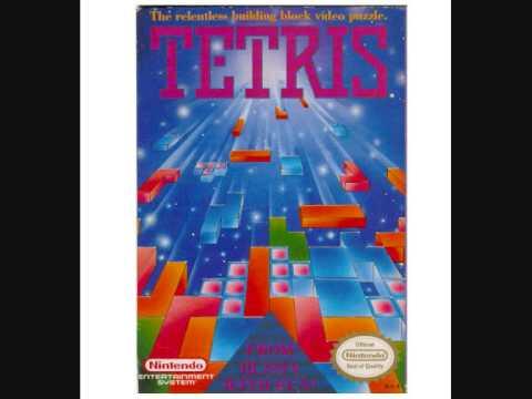 Tetris B Blachly OC Remix
