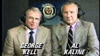 Detroit Tigers opening on WDIV Ch. 4, Aug. 21, 1987.wmv