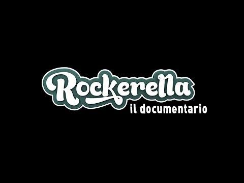 Rockerella - Storia della musica di Gioia del Colle, dagli anni '50 ai giorni nostri