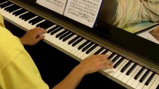 Gurlitt 35 Easy Etudes Op.130 No.17 The Rope Dancer