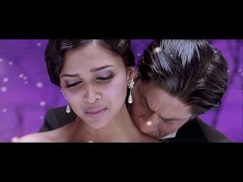 Main Agar Kahoon (lyrical) | Om Shanti Om | Shah Rukh Khan & Deepika Padukon | Sonu Nigam