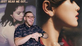REACTING To SELENA GOMEZ'S RARE For The FIRST TIME (FULL ALBUM)