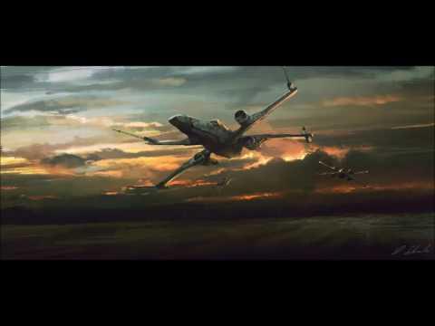 John Williams (Live) - Scherzo for X Wings - Boston Pops