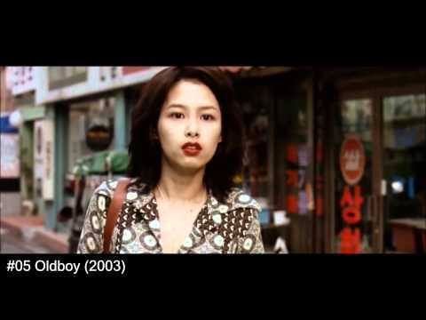 My Top 10 Korean Movies
