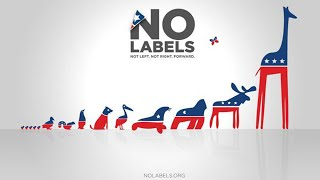 Join The Movement - No Labels
