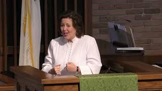 """More Than a Fish Story"" Week 4 - Blackwater UMC Sunday Morning Worship, June 27, 2021"