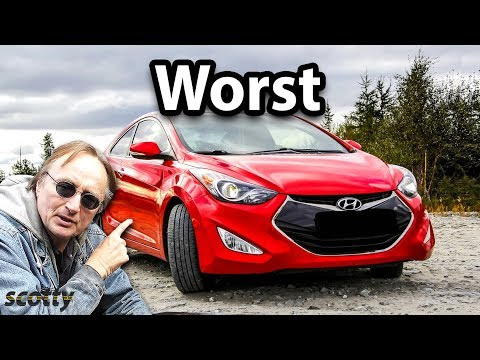 Who Makes the Worst Engines, Fiat or Hyundai