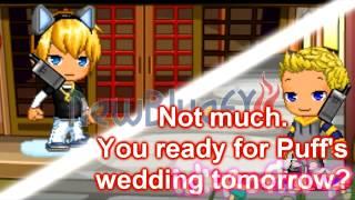 Wedding Dress - Fmv (Storyline) [Fantage Music Video]