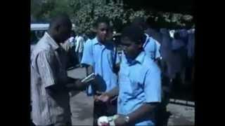Children of Sudan: Pharmacy Project