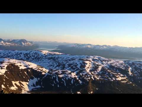Tromsdalstinden Norway