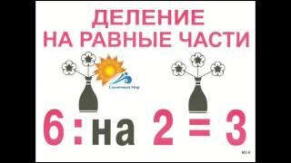 Опорные таблицы по математике 2 класс (А3) - видео презентация.