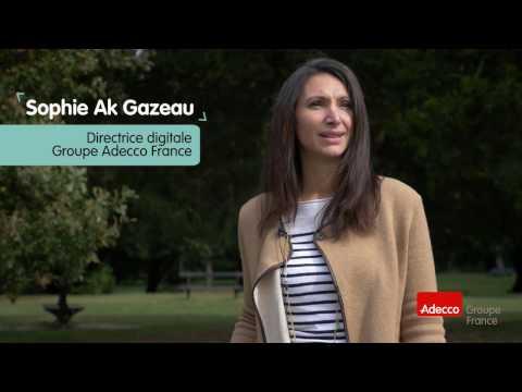 Comprendre les attentes des jeunes sur le marché de l'emploi - The Adecco Group