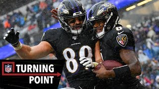 Download How the Ravens Ran Over the 49ers in Week 13 | NFL Turning Point Mp3 and Videos