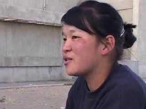 UNICEF: Improving Mongolia's juvenile justice system