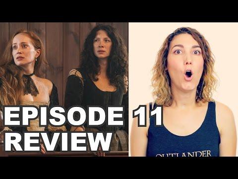 "Outlander ""The Devil's Mark"" Review (Episode 11)"