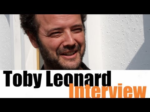 Belcourt Theater Operator Toby Leonard on TIFF, Spring Breakers, Voting