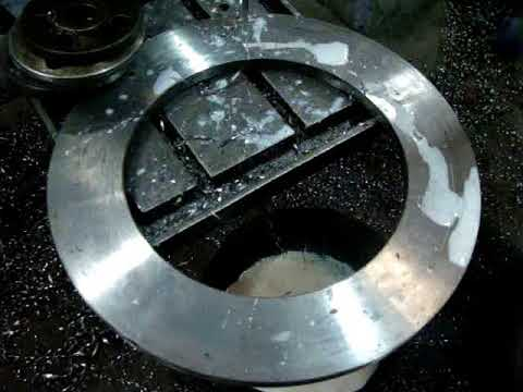 A VISIT TO GANESH METAL INDUSTRIES  (MANUFACTURER OF FORGED FLANGES)