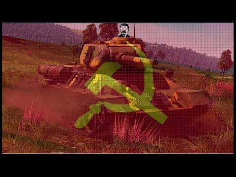 Russian Bias is Real (War Thunder Shitpost #7)