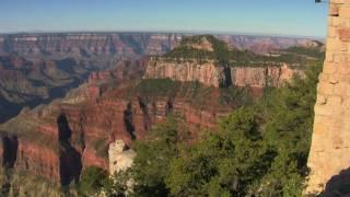Grand Canyon National Park s North Rim - HD
