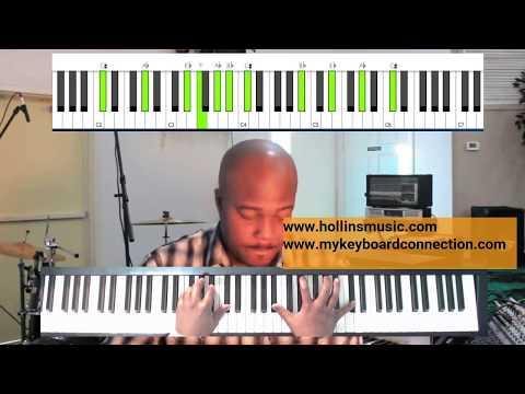 Great Is Thy Faithfulness - FREE Piano Tutorial