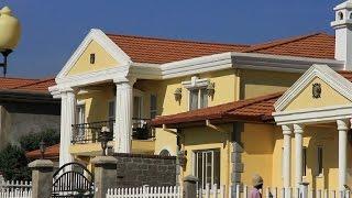 Ethiopie: l'immobilier de luxe en plein boom