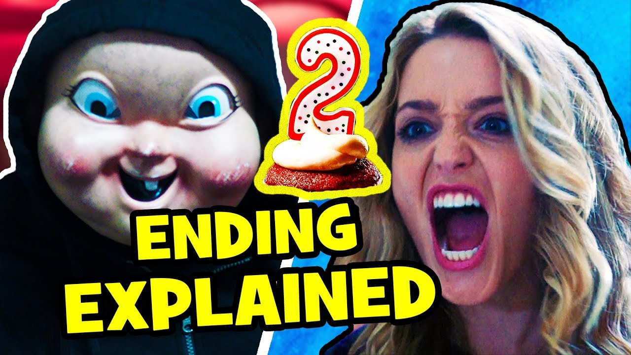 The Ending Of Happy Death Day 2u Explained Happy Death Day