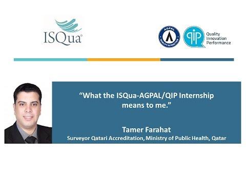 Tamer Farahat - Ministry of Public Health, Qatar