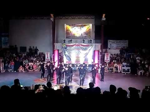 Dance battle @balibago sta.rosa laguna  FREESTYLER