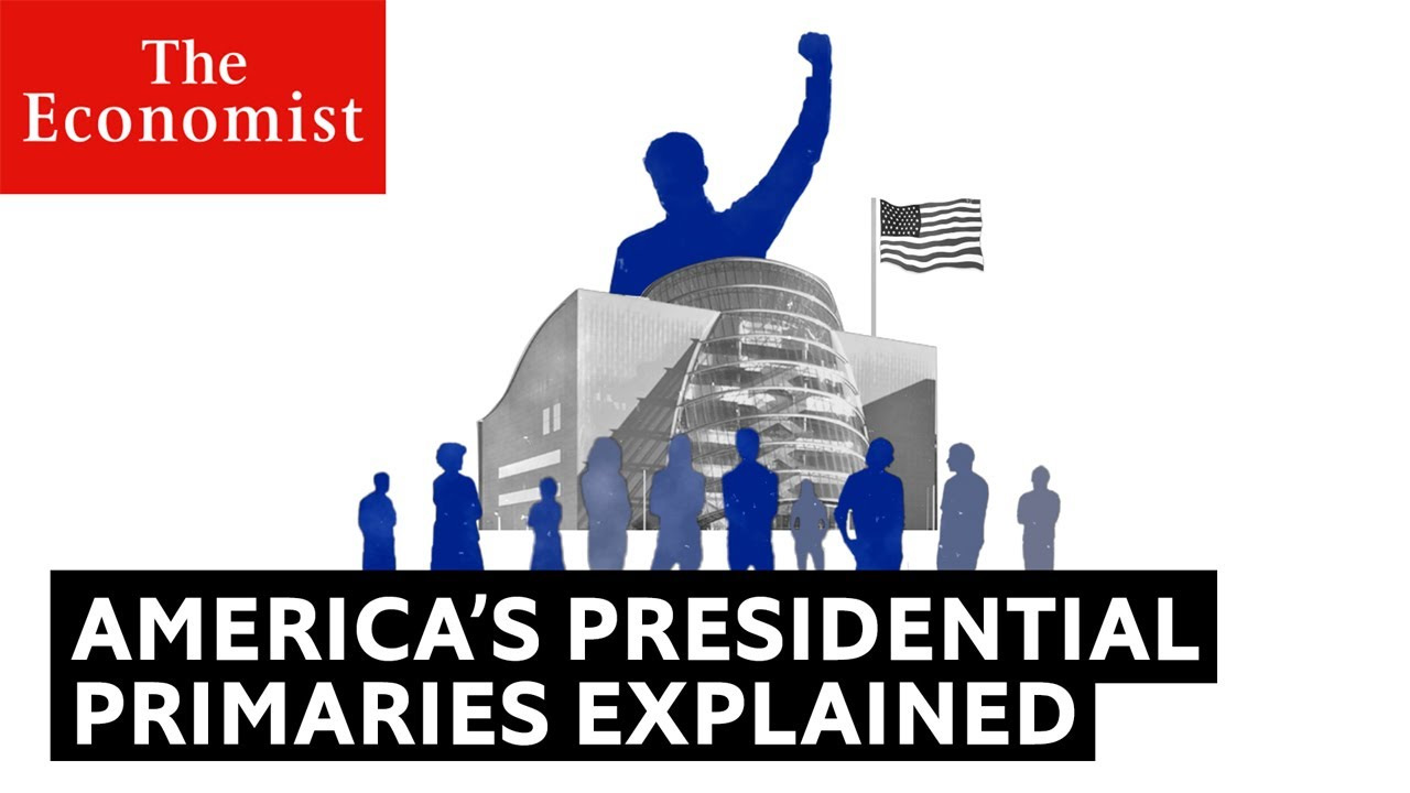 Download Election 2020: How do America's presidential primaries work? | The Economist