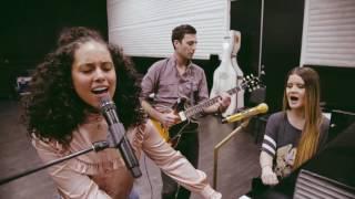 """Alicia Keys & Maren Morris - Reharsal (Ensayo) """"Once"""""""