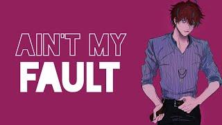 [Thai Sub] Zara Larsson - Ain't My Fault (BL/Male Version)