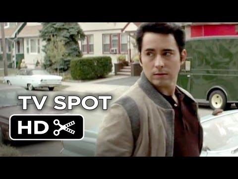 Jersey Boys TV SPOT  Critics 2014  The Four Seasons Musical Biography HD