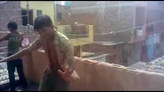Gabru Dance Arjun Kumar J .Star Ft Yo Yo Honey Singh 27 March 2013 Holi