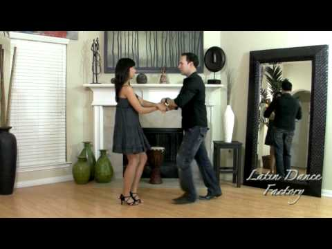 Salsa Beginner Review - LatinDanceFactory.com