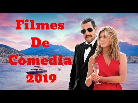 Filmes De Comedia 2019 Filme Completo Em HD