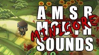 ASMR Video Game Mouth Sounds: MINIGORE 2