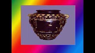 Волшебная ваза