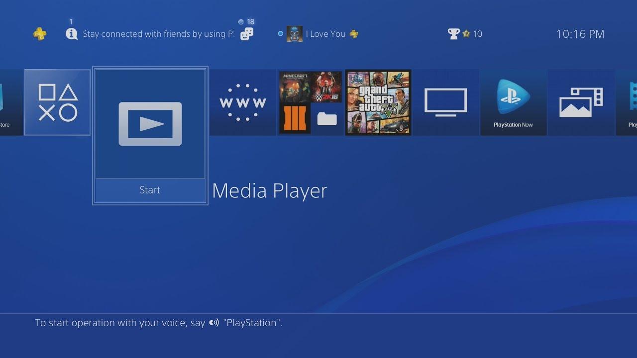 Как легко скачать  Ставить торрент-видео на PS4?
