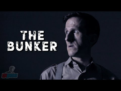 ROUTINE - The Bunker Part 1 | PC Horror FMV Game Let's Play | Walkthrough Gameplay