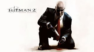 Hitman 2 Silent Assassin - Game Movie