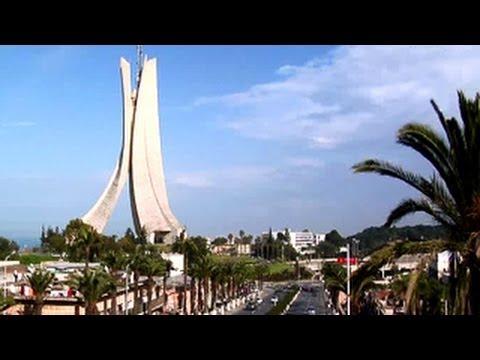 Algeria, La città di Algeri