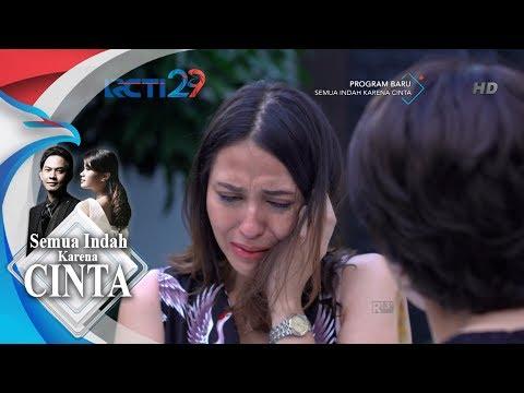 SEMUA INDAH KARENA CINTA - Tamparan Sadis Buat Cintya [14 JULI 2018]