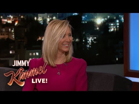 Jimmy Kimmel & Lisa Kudrow on The Boss Baby Oscar Nomination