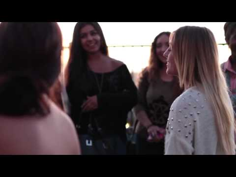 Vemma Nutrition Company Films Presents Young Female Business Owner Kailey Warren