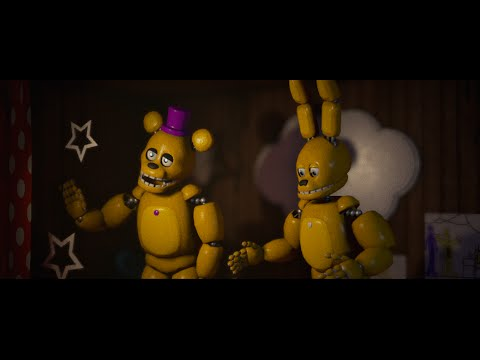 Those Nights at Fredbear's Teaser Trailer