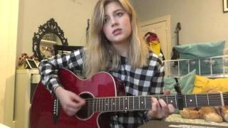 The One - Kodaline Cover