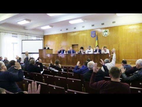 bogodukhov-city: Богодухов TV. Продовження ХLVІІІ сесії Богодухівської райради (11.12. 2019)