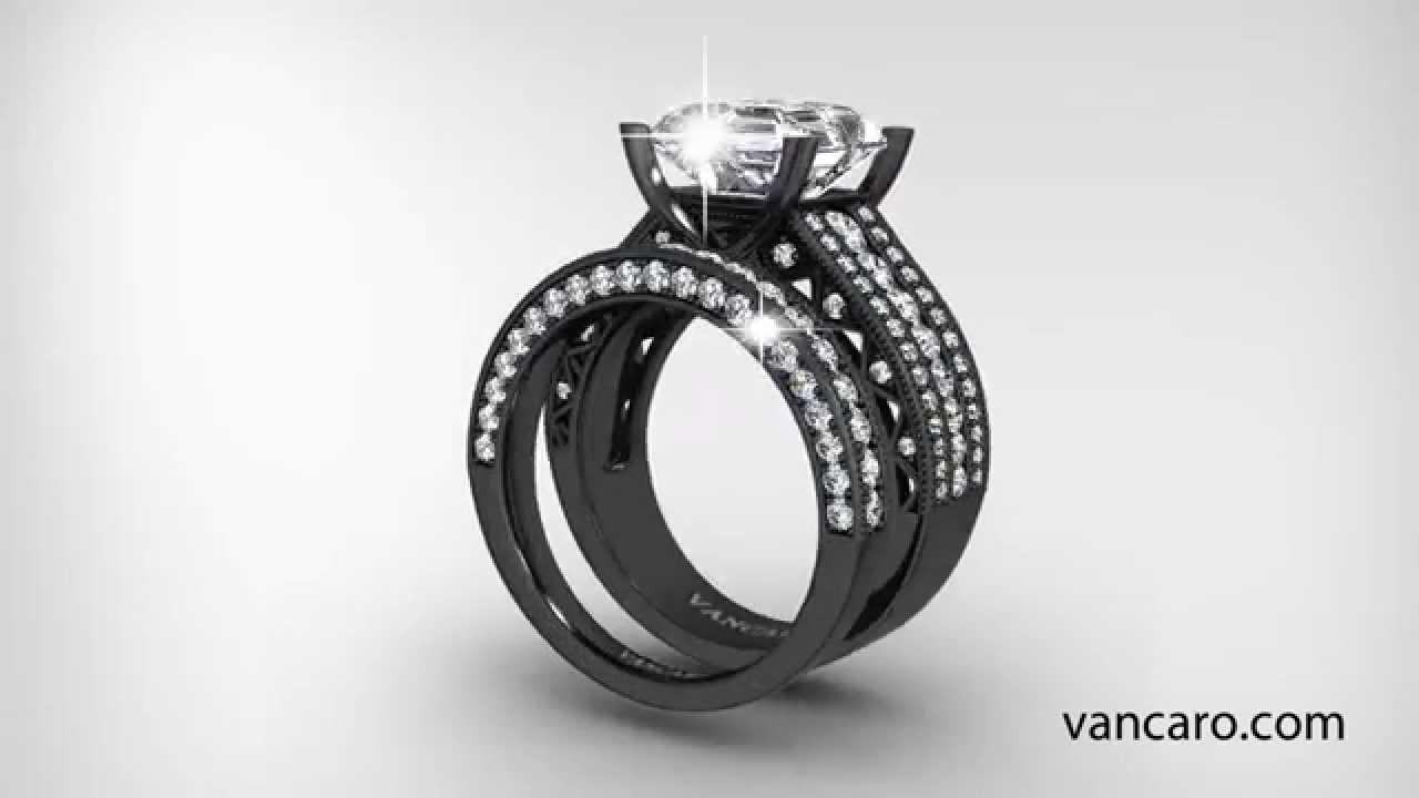 Vancaro Promise Rings